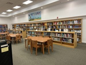 Fernandina Beach Library Genealogy Collection