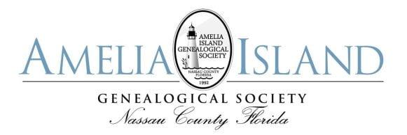 Amelia Island Genealogical Society