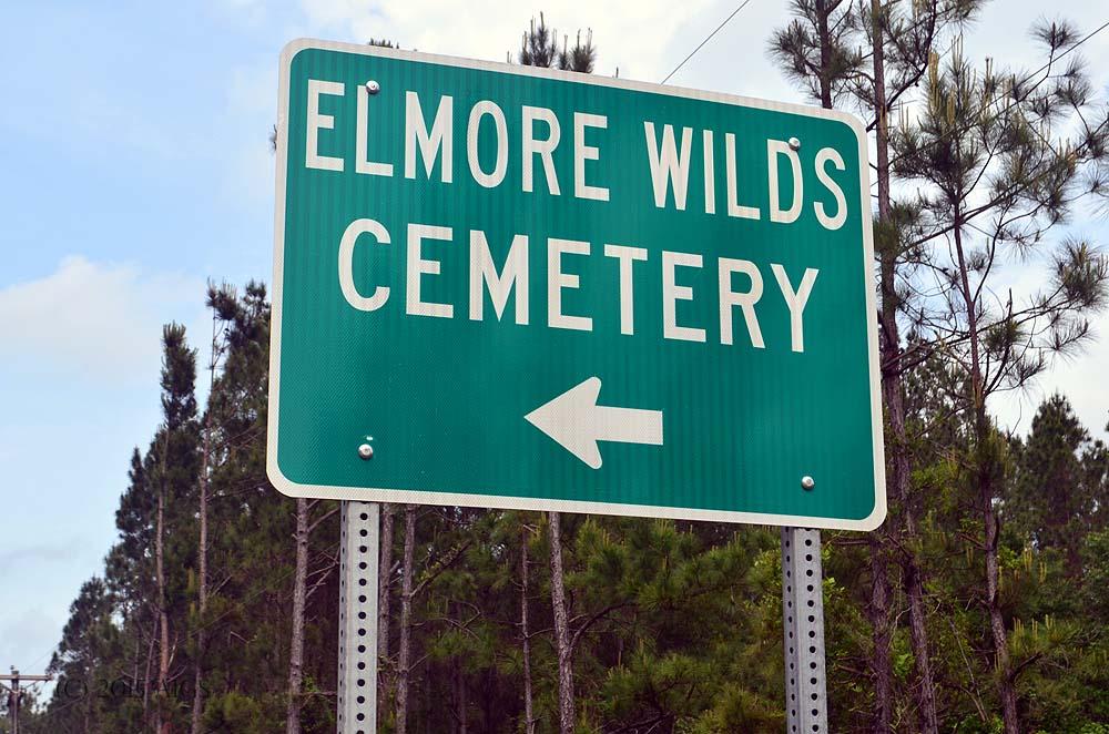 Elmore Wilds Cemetery