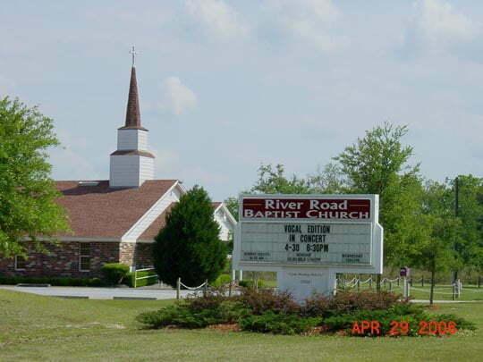 River Road Baptist Church